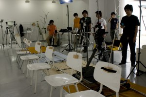 スタジオ撮影02