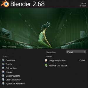 Blender268splash